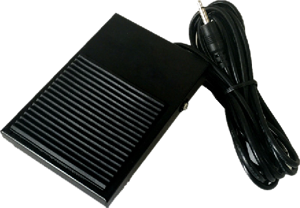Fanvil-PD1 Foot Pedal